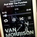 さ、きゃろーぱみゅぱみゅ・・・Van Morrison - Roll with the Punches1