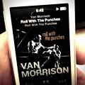 さ、きゃろーぱみゅぱみゅ・・・Van Morrison - Roll with the Punches2