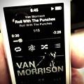 さ、きゃろーぱみゅぱみゅ・・・Van Morrison - Roll with the Punches3