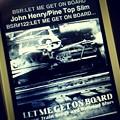 今朝はこれから…BSR - Let Me Get on Board5