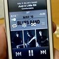 ワヤやの月曜日、今朝はこれから…HAL's Blues Band - Comfortable2