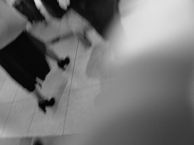 今夜の御堂筋線阪急電車能勢電車~そのに。3