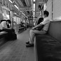 今夜の御堂筋線阪急電車能勢電車~そのに。7