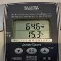 記録(°°)なかなか安定せぇへん4