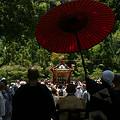 写真: 八雲神社大例祭円覚寺0720ta