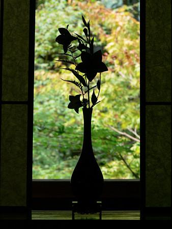 桔梗の花瓶06