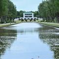 Photos: 運河のある公園