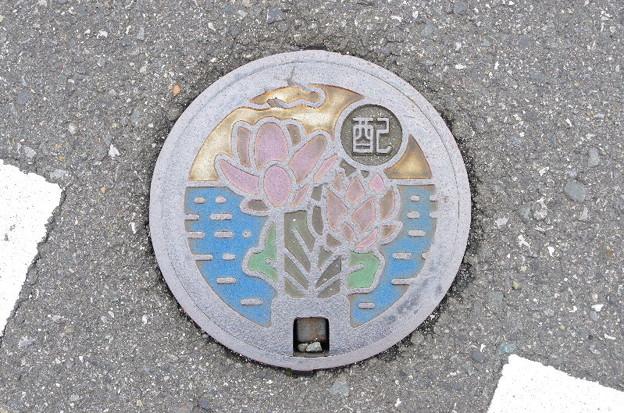 埼玉県・行田市