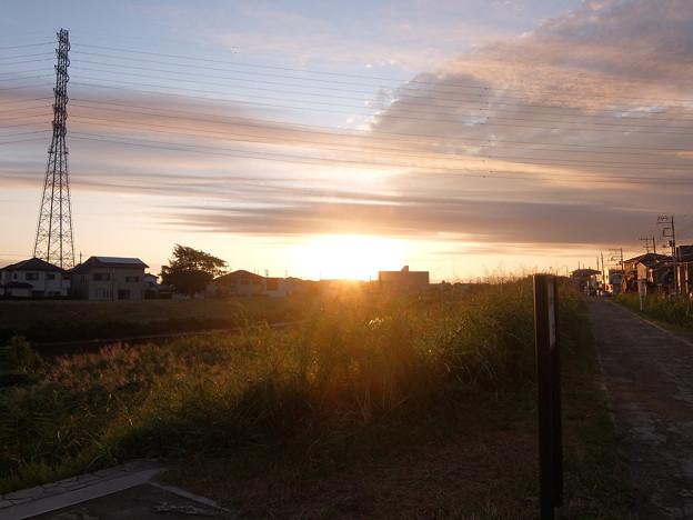 Photos: 7日 06:00