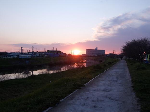 Photos: 16日 06:02