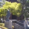 Photos: 松尾芭蕉と望楼