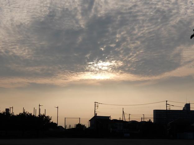 Photos: 13日 05:58
