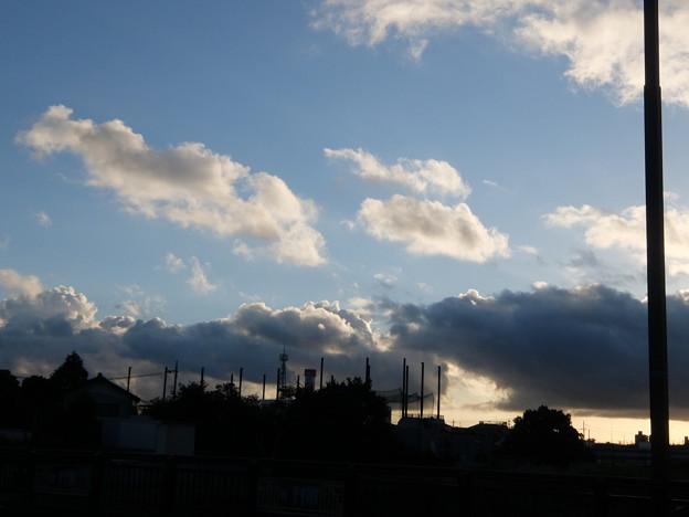 Photos: 11日 05:58