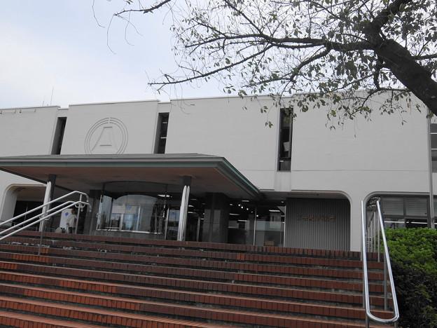富士見市役所