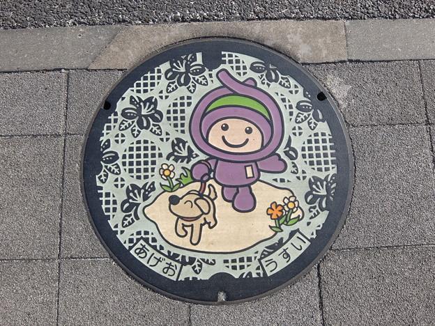 埼玉県・上尾市c(うすい)