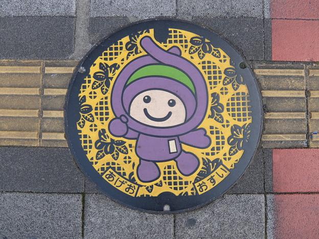 埼玉県・上尾市d(おすい)