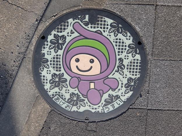 埼玉県・上尾市d(うすい)