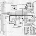 Photos: C102 Wiring diagram