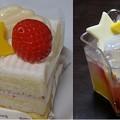 Photos: 七夕のケーキ