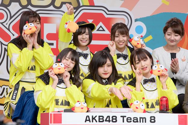 AKB48 Team8-4055