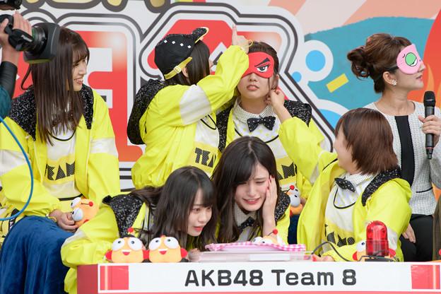 AKB48 Team8-4136
