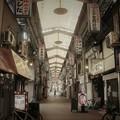 Photos: 大阪西成の商店街