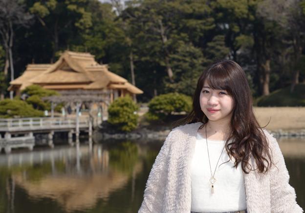 中島の御茶屋テラス