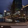 Photos: 東京駅へ