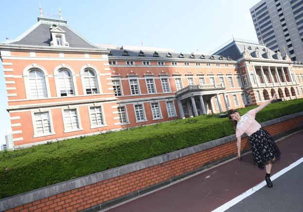Photos: 法務省