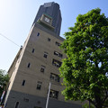Photos: くまさん時計
