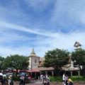 Photos: 雲がいい感じ