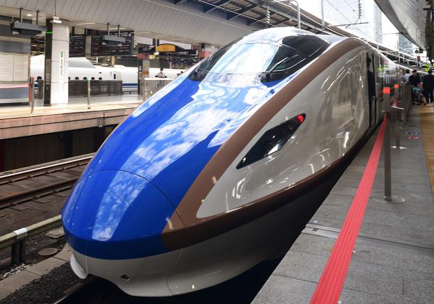 東京駅から