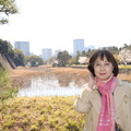 Photos: 東御苑へ