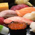 Photos: 寿司処やまざき 豊洲