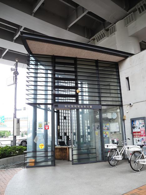 飯田橋界隈