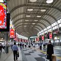 Photos: 品川駅で降りて