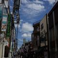 Photos: 梅雨明け雲