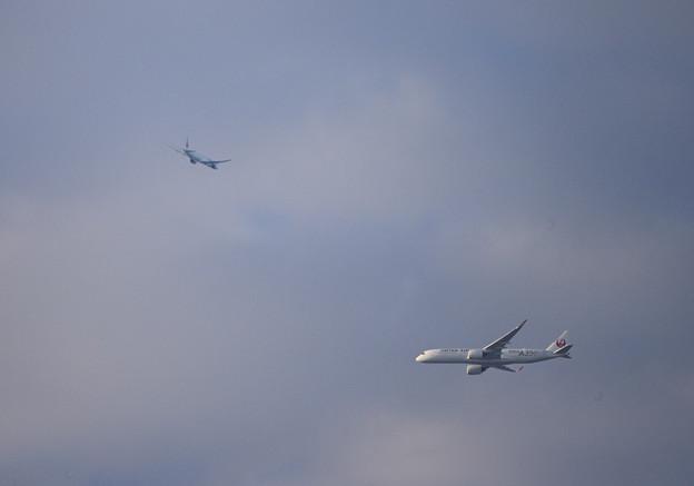 エアバスA350と