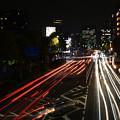 Photos: 築地四丁目