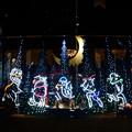 Photos: 今年の銀座和光は