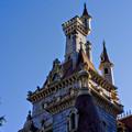 Photos: 美女と野獣の城