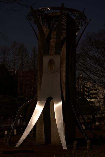 亀戸中央公園