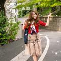 Photos: 桜舞い散る頃