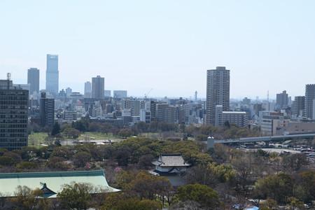 大坂城(大阪城公園) (1)