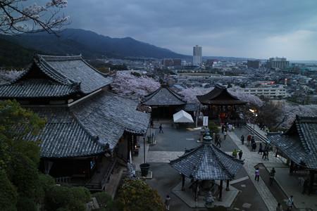 三井寺(園城寺) (1)