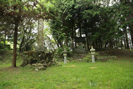 勝間田城 (4)