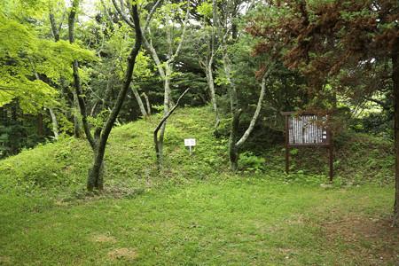 勝間田城 (6)