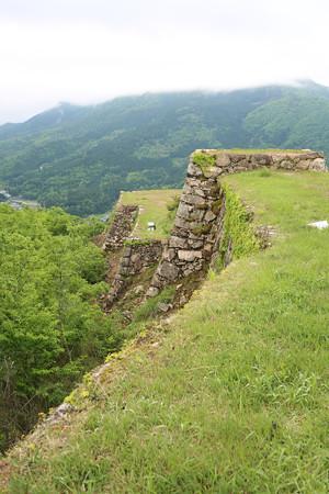 竹田城 (3)