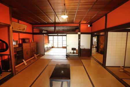 近江八幡市立資料館(郷土資料館・歴史民俗資料館) (1)
