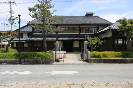 旧伴家住宅 (1)